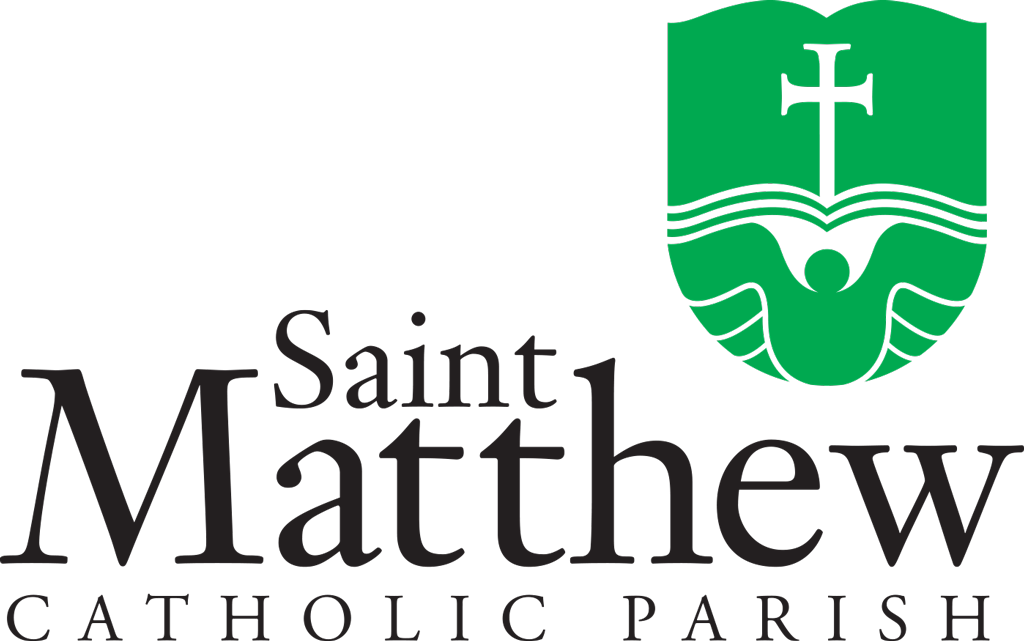 st matthew catholic parish